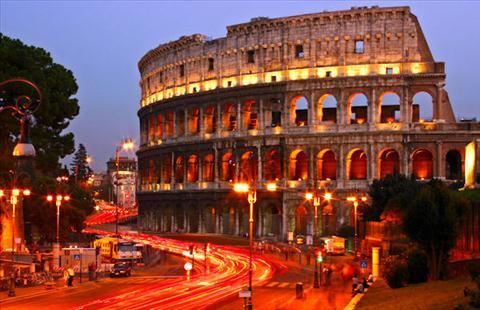 storbyer i italien